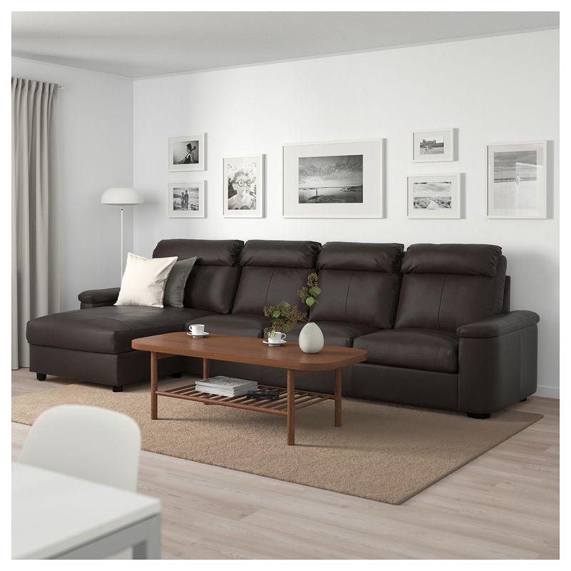 Диван IKEA Лидгульт [892.920.38] - фото 2