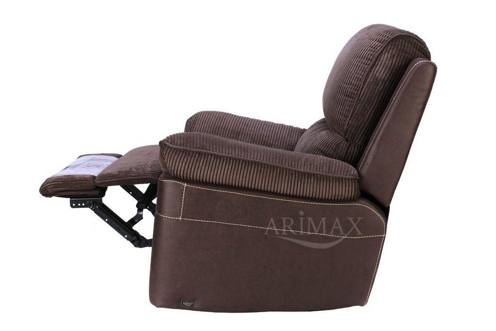 Кресло Arimax Брукс (Цикорий) - фото 4