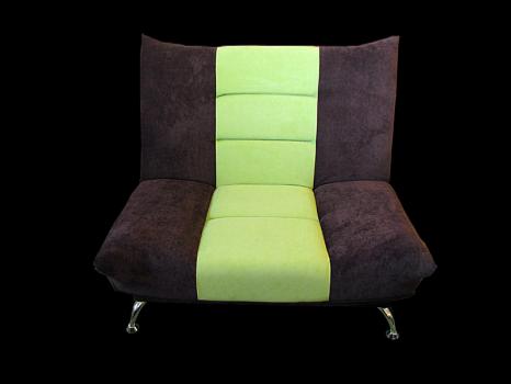 Кресло Виктория Мебель 1 милан (Ч 122) - фото 1