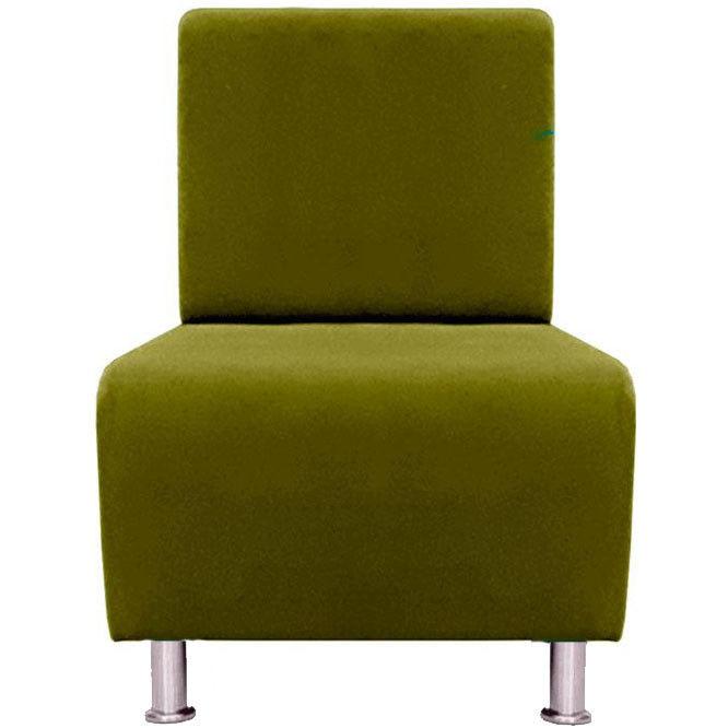 Кресло Brioli Руди Luna 27 - фото 1