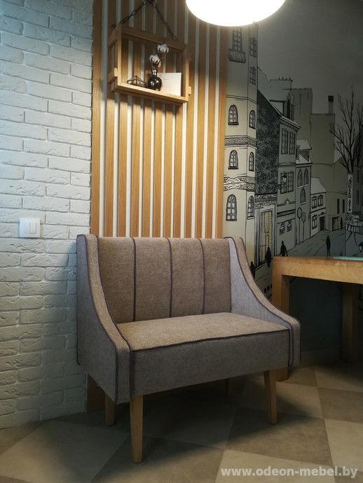 Диван Одеон-мебель Адекват 10 - фото 2