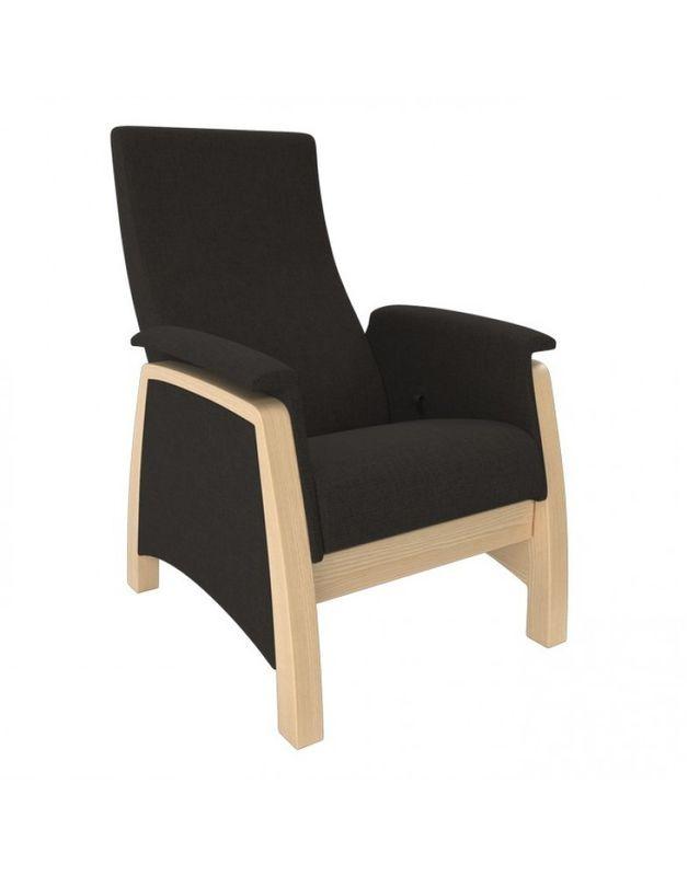 Кресло Impex Кресло-гляйдер Модель Balance-1 натуральный (Montana 100) - фото 1