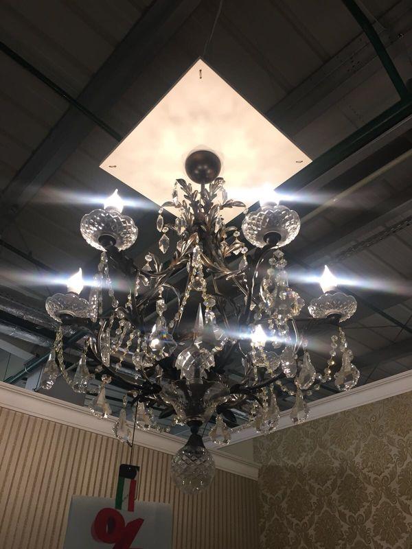 Светильник Camelgroup Люстра (76x92) - фото 1
