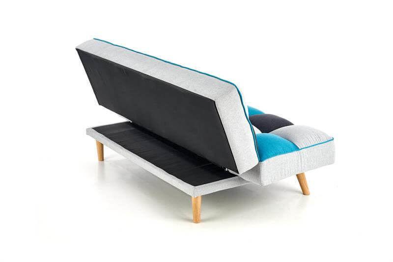 Кресло Halmar BOJAN (разноцветный) V-CH-BOJAN-SOFA - фото 5