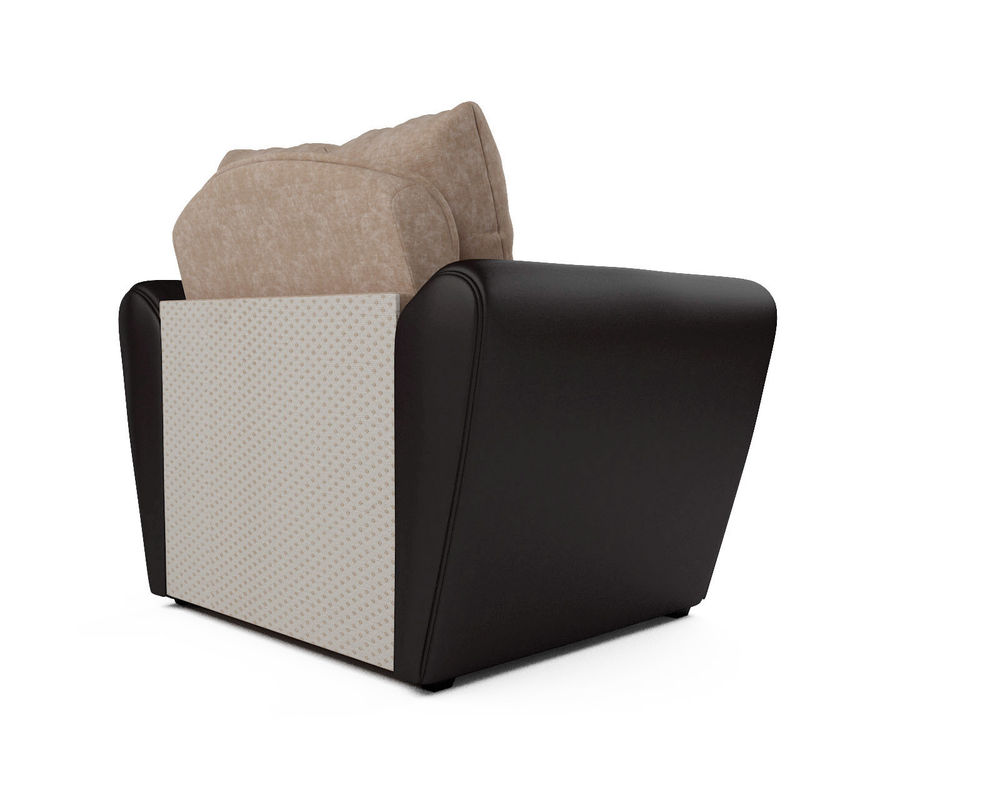Кресло Мебель-АРС Квартет - кордрой - фото 4