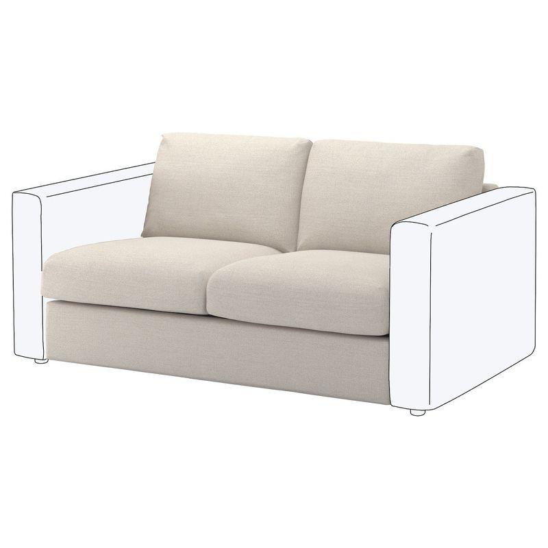 Диван IKEA Вимле 992.194.91 - фото 1