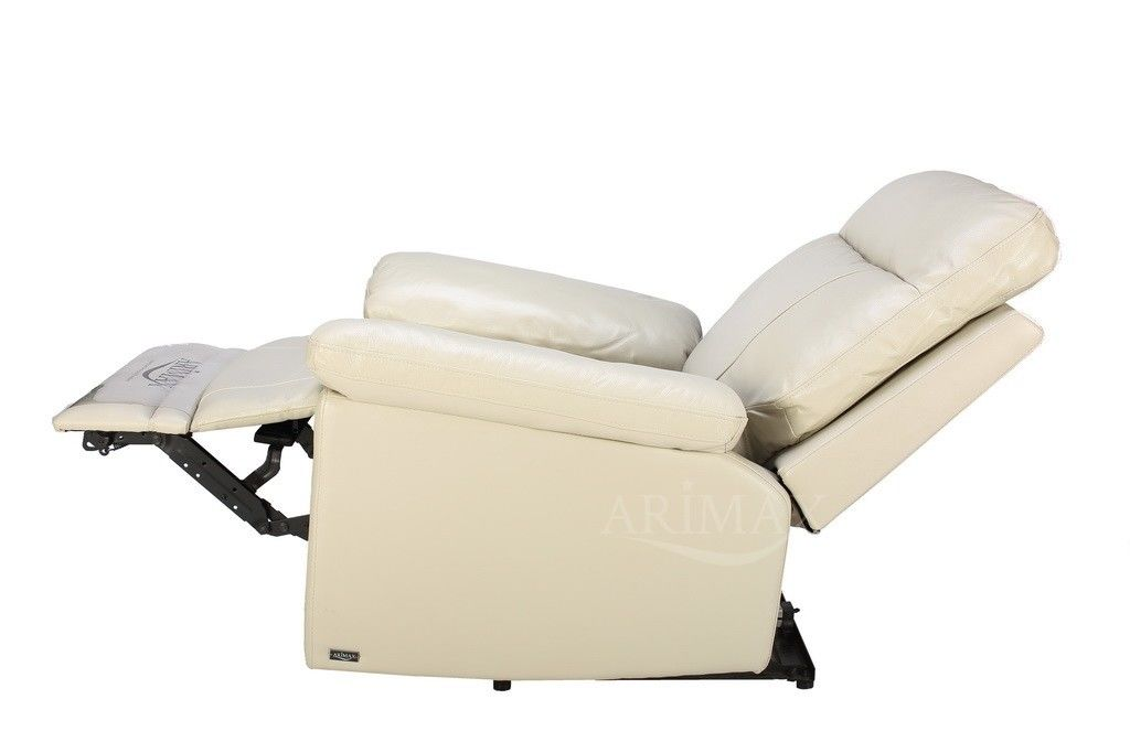 Кресло Arimax Дэнали Lux (Морской жемчуг) - фото 5