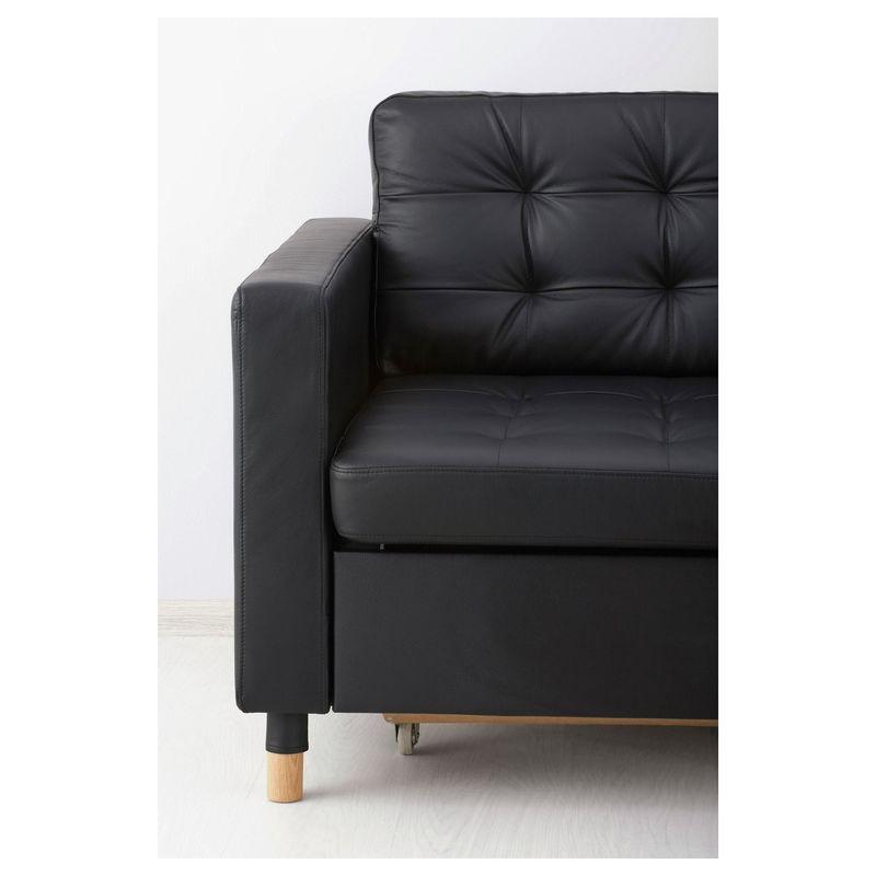 Диван IKEA Ландскруна [293.198.80] - фото 5