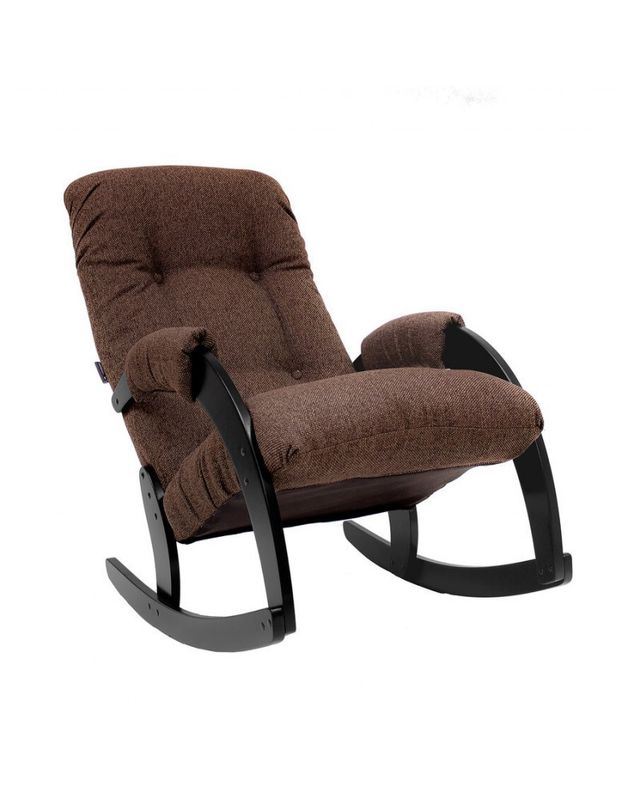 Кресло Impex Модель 67 Мальта (Мальта 17) - фото 5
