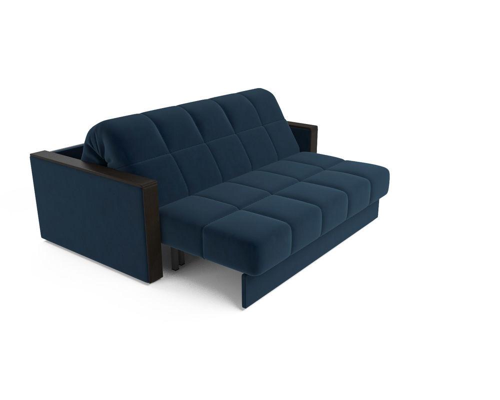 Диван Мебель-АРС Техас (темно-синий - Luna 034) - фото 5