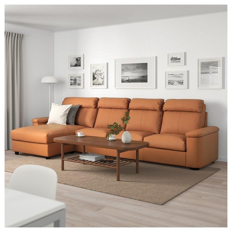 Диван IKEA Лидгульт [092.920.42] - фото 2