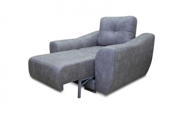 Кресло Экомебель Милан ПР 11 тик-так (ткань склад) - фото 4
