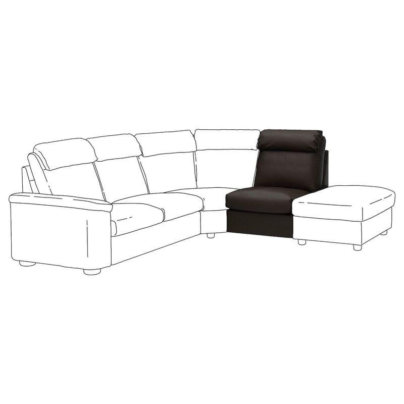 Диван IKEA Лидгульт 904.040.25 - фото 1