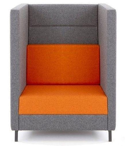 Кресло Wins Дирк 71x72x110 - фото 1