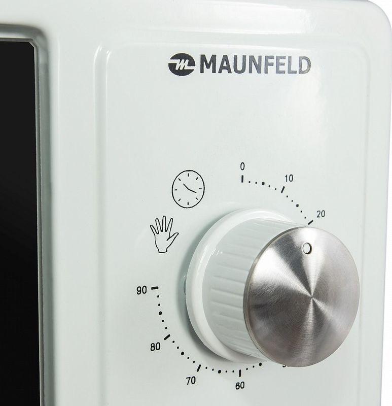 Электродуховка Maunfeld CEMOA.456.W - фото 6