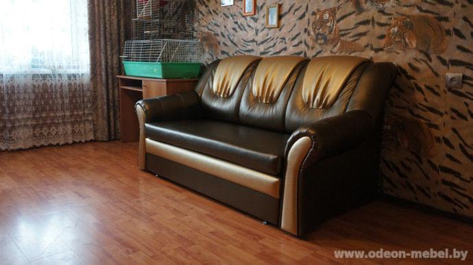Диван Одеон-мебель Валенсия 1 - фото 1
