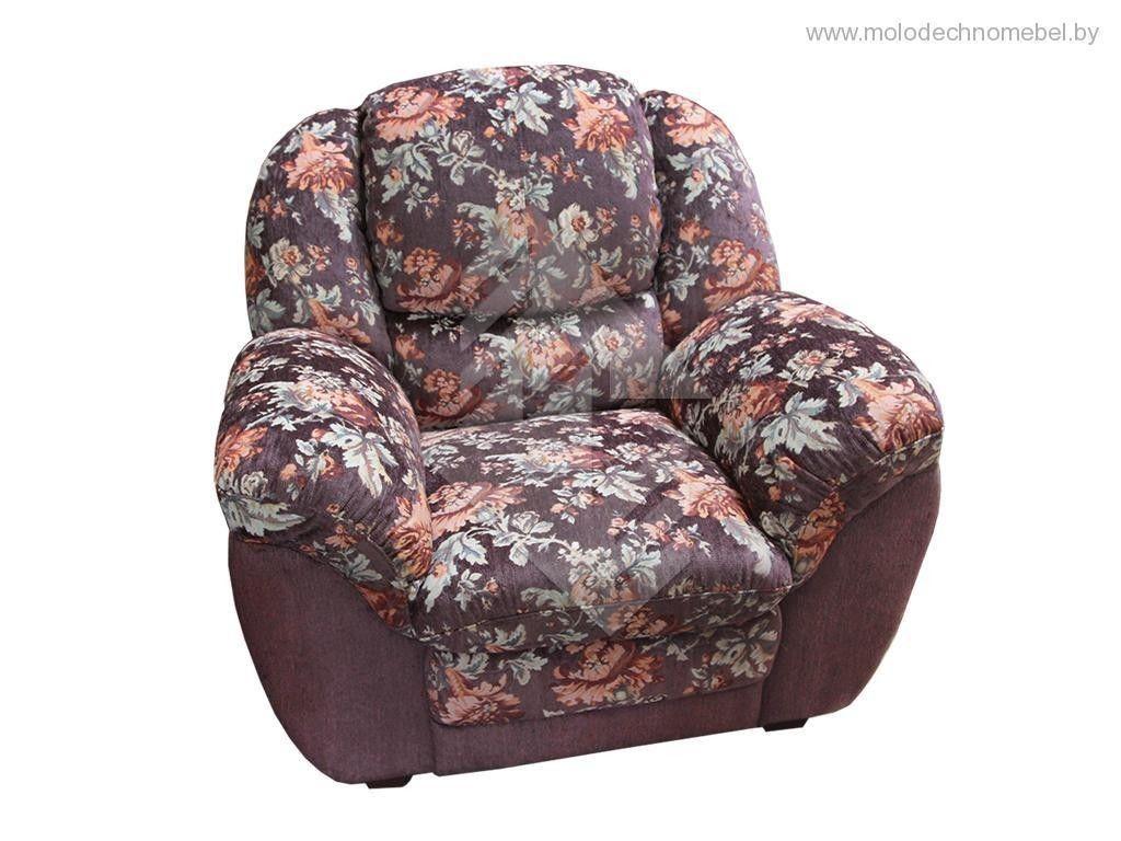 Кресло Молодечномебель Визит ММ-170-01 - фото 1