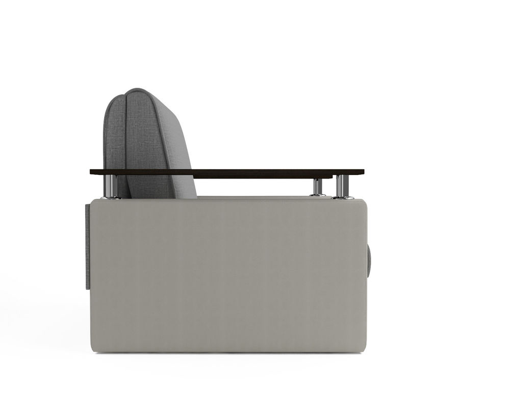 Кресло Мебель-АРС Шарм - White - фото 2