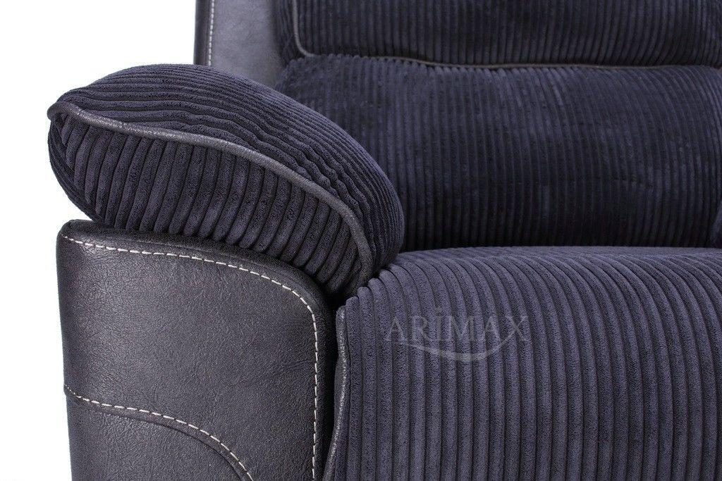Кресло Arimax Брукс (Ежевика) - фото 7