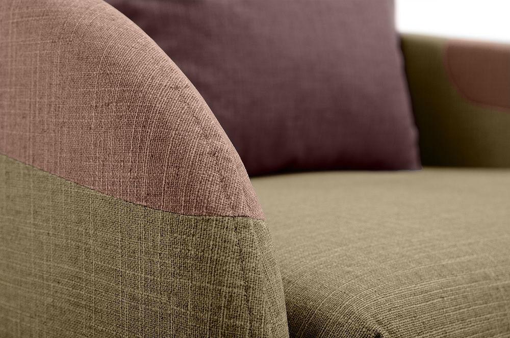Диван Woodcraft Кресло-кровать Бонни 131 - фото 7