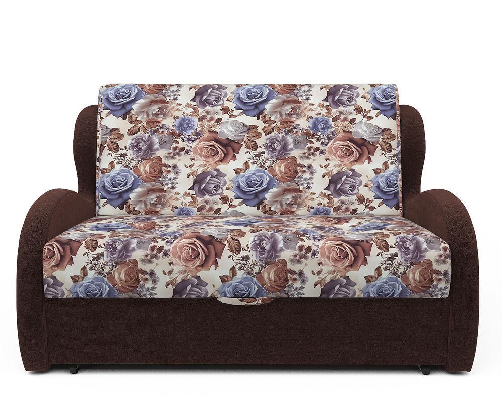 Диван Мебель-АРС Атлант — Цветы (140х195) - фото 2