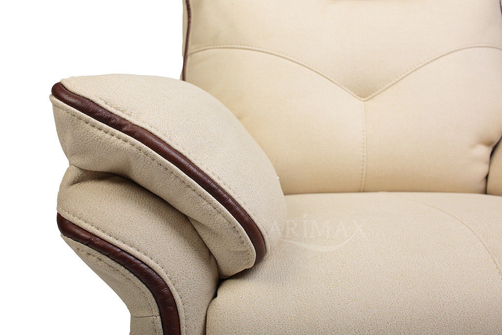 Кресло Arimax Брэд (Зефир) - фото 7