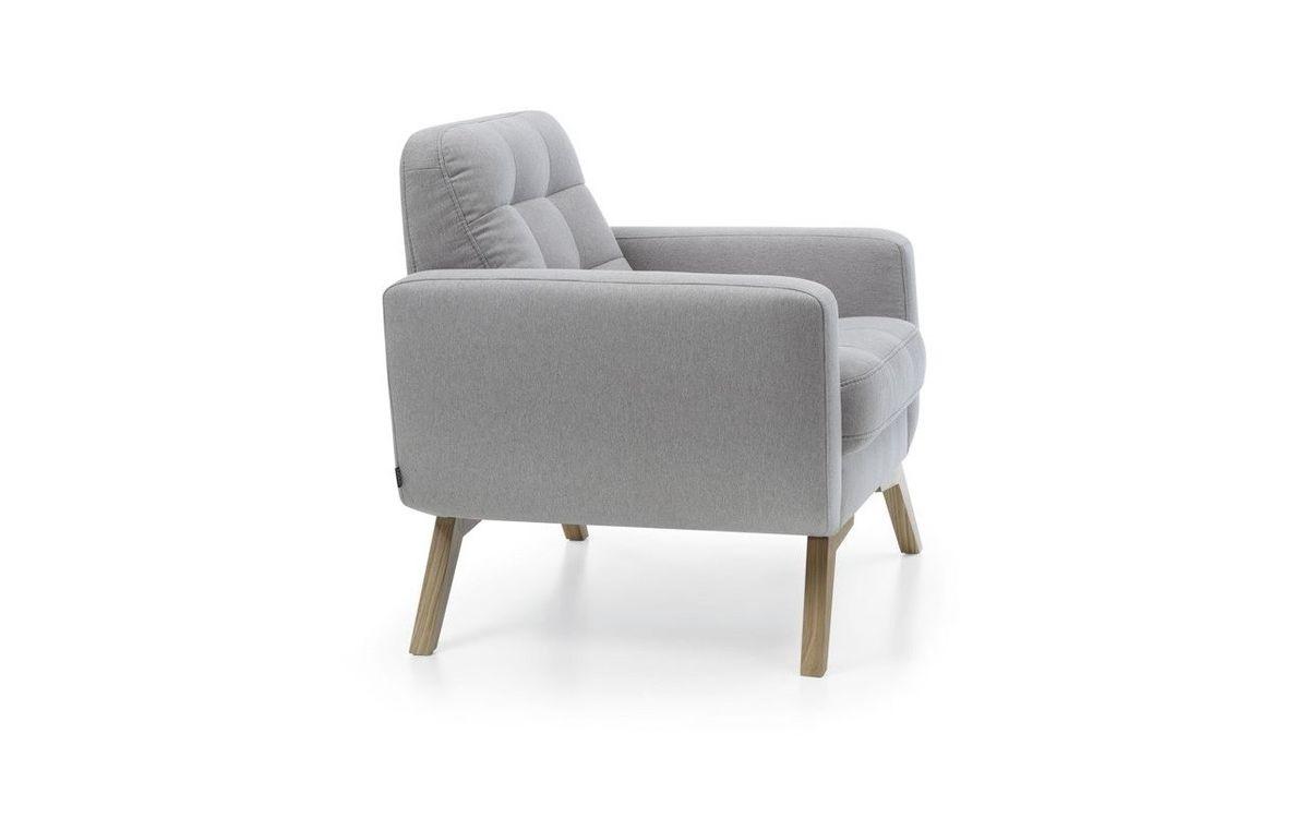 Кресло Gala Collezione Fiord в ткани - фото 3