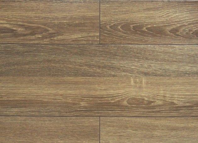 Виниловая плитка ПВХ PanLine VinWood Дуб ретушированный - фото 1