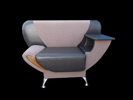 Кресло Виктория Мебель Шарм СК 841 - фото 1