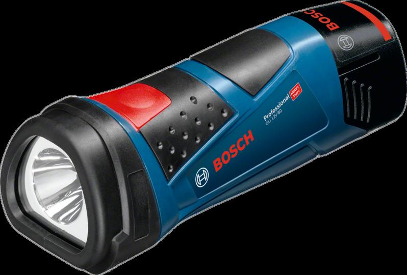 Фонарь аккумуляторный Bosch GLI 10.8 V-LI (0601437V00) - фото 1