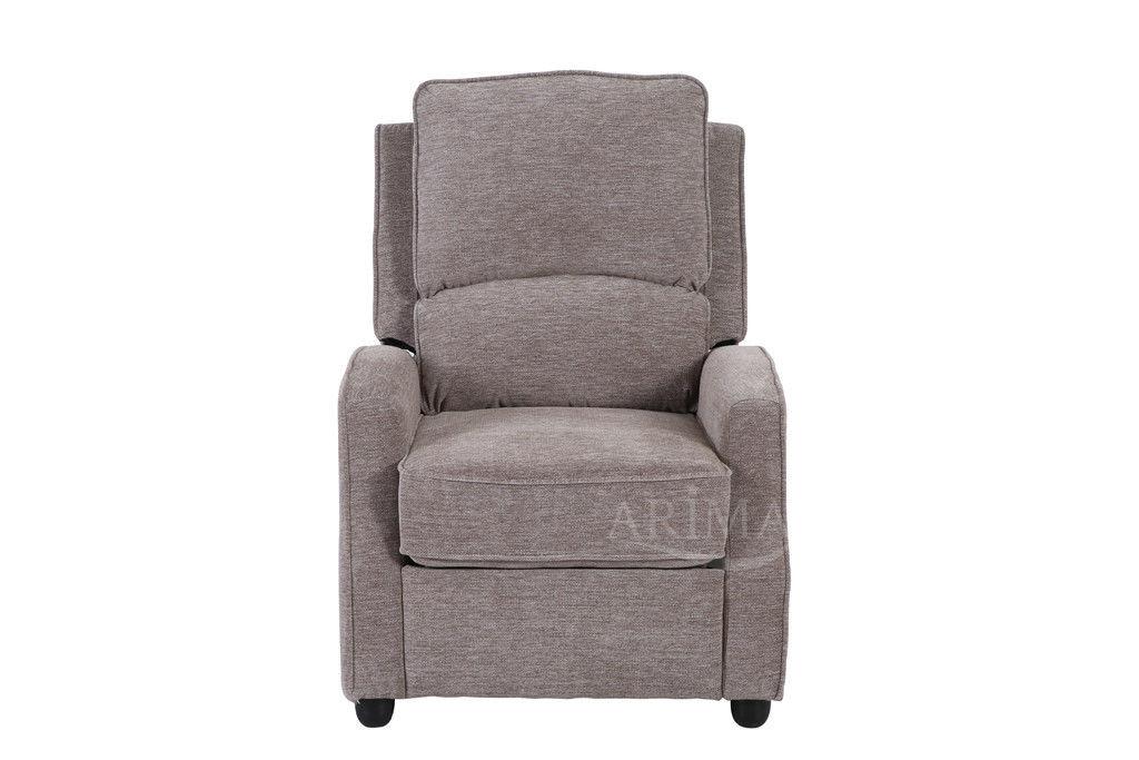 Кресло Arimax Dr Max DM02001 (Светло-коричневый) - фото 1