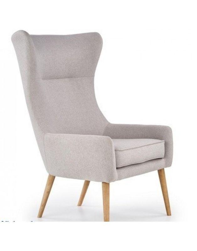 Кресло Halmar FAVARO 2 - фото 1