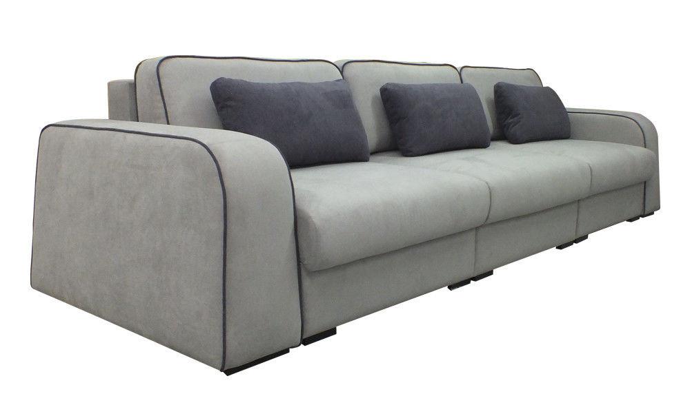 Диван LAMA мебель Леон - фото 5