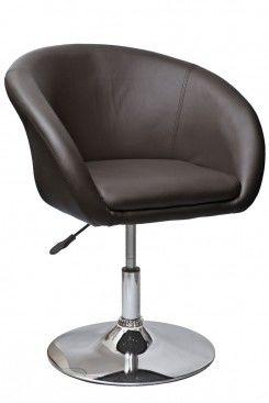 Барный стул Sedia Moretti (черный) - фото 1