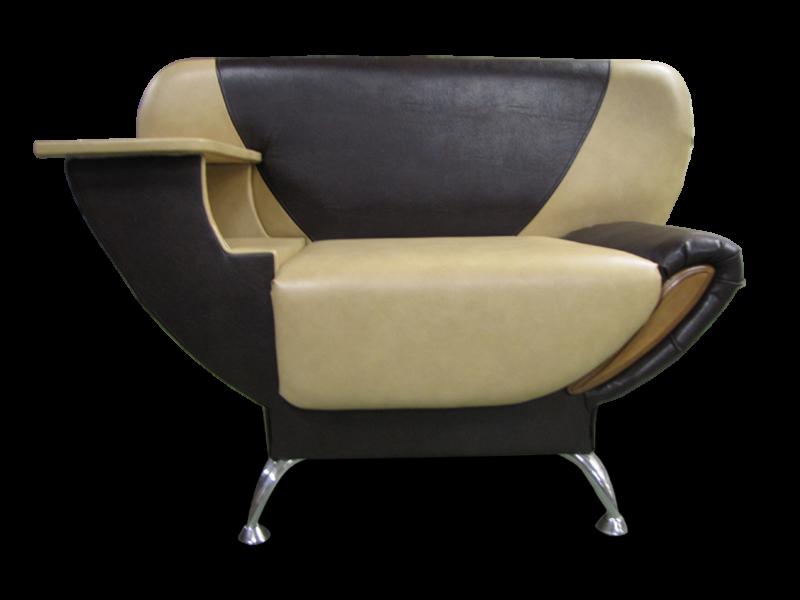 Кресло Виктория Мебель Шарм (ск 969) - фото 1