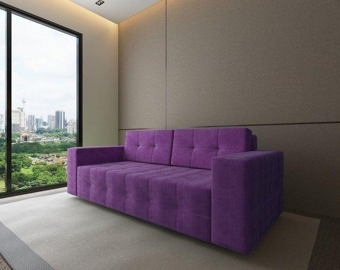 Диван Настоящая мебель Константин Питсбург (модель 106) - фото 1