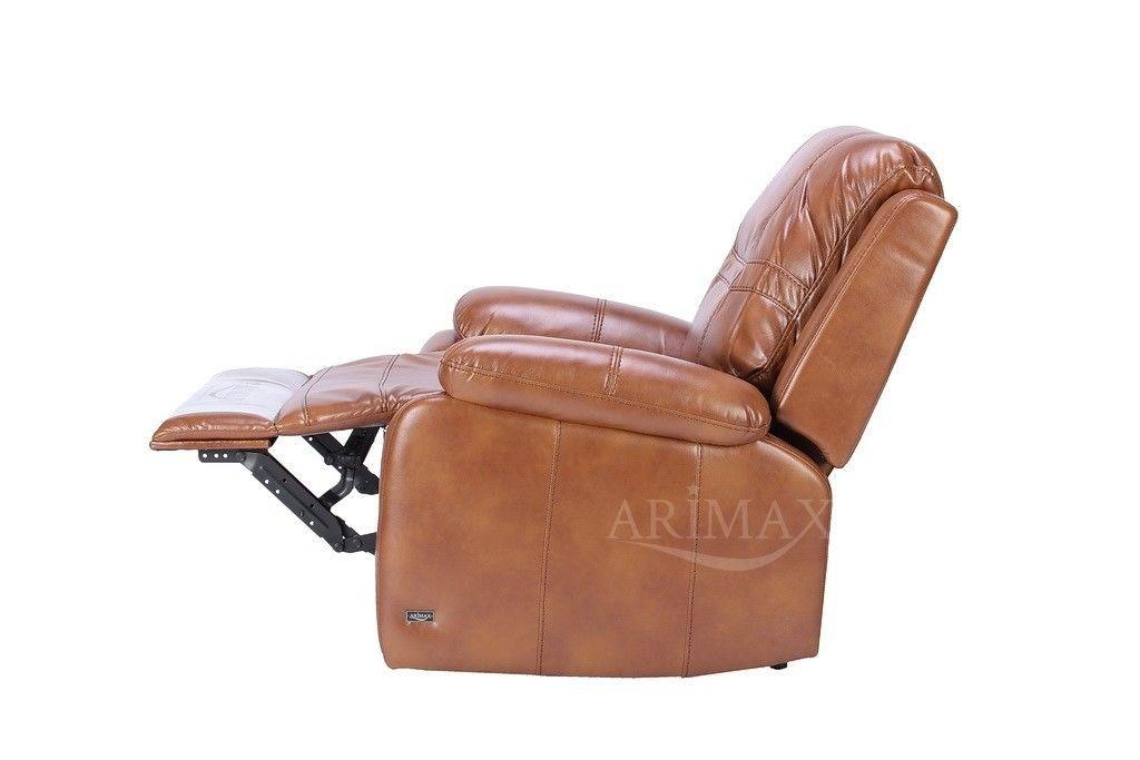 Кресло Arimax Франк (Виски) - фото 5
