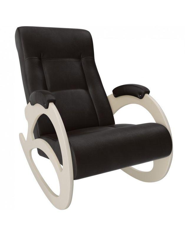 Кресло Impex Модель 5  Verona сливочный - фото 3