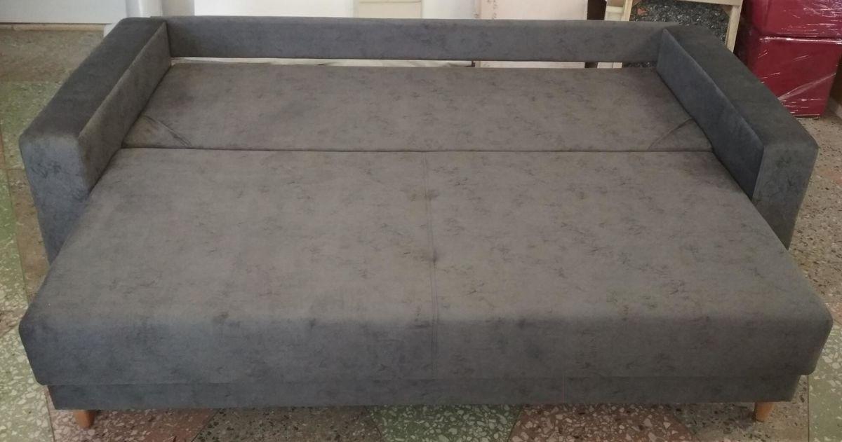 Диван Amura Реал 3м Olimp Grey - фото 3