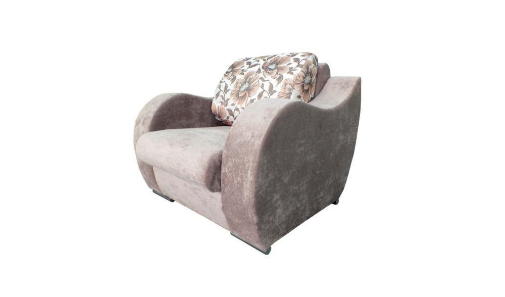 Кресло LAMA мебель Марсель - фото 1