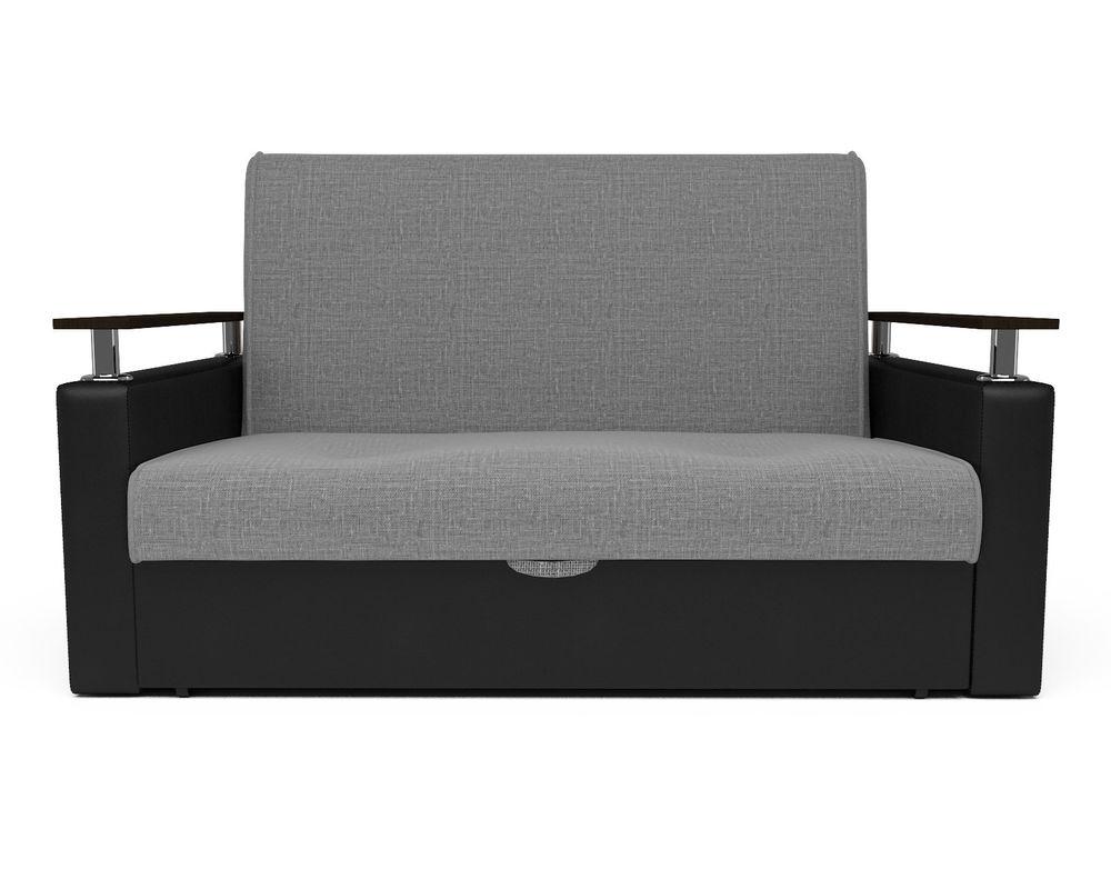 Диван Мебель-АРС Шарм — Grey (140х195) - фото 2