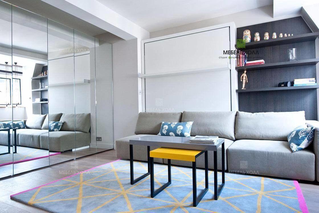 Мебель-трансформер Мебель Холл Сторс - фото 2