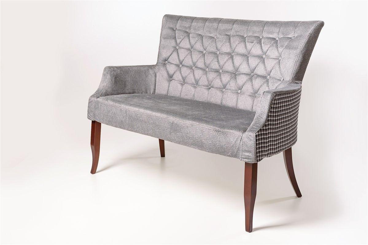Кресло ФорестДекоГрупп Хорт (серый) D-HORT-GR - фото 2