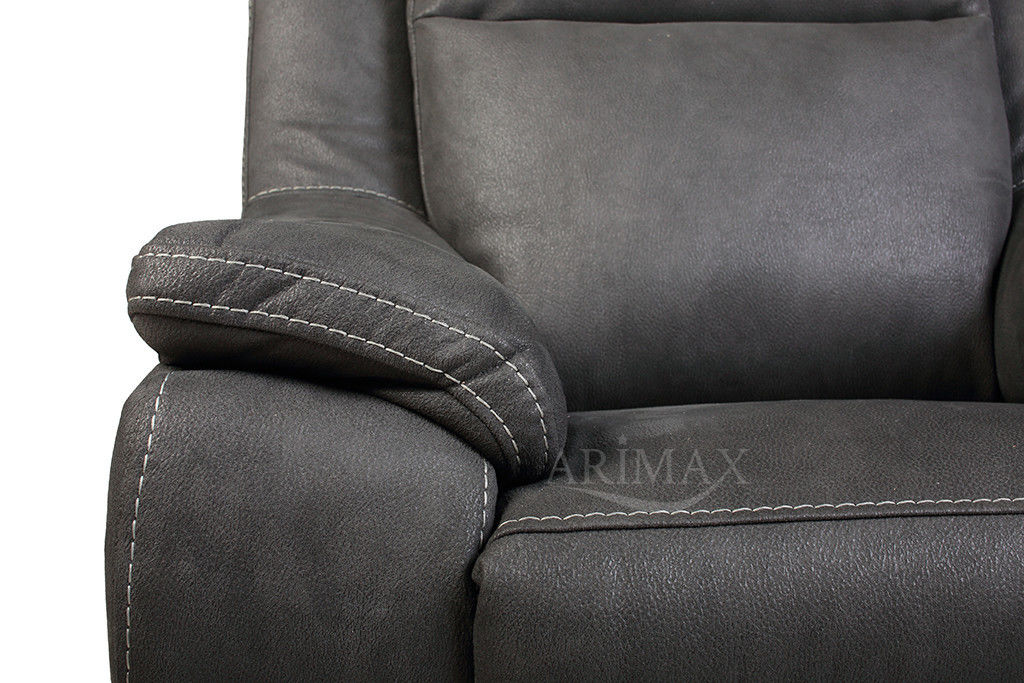 Кресло Arimax Монтана (Индиго) - фото 8