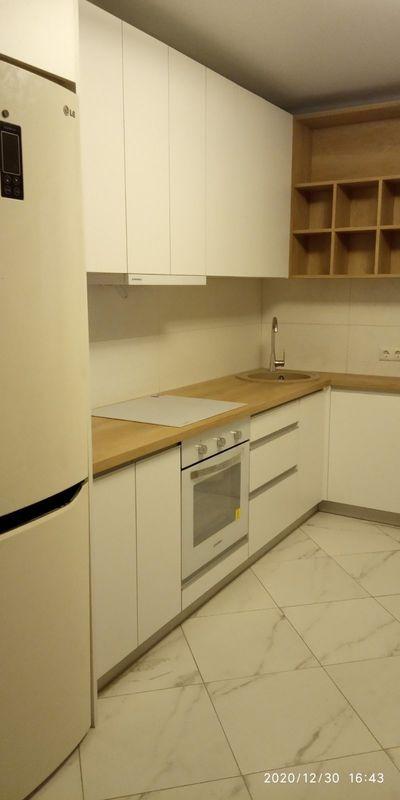 Кухня ИП Василевич В.Н. Пример 144 - фото 2