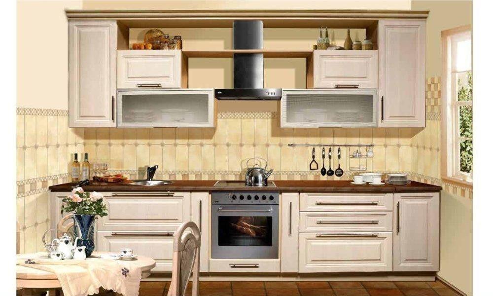Кухня Мебель-Неман Венеция 31 современная - фото 1