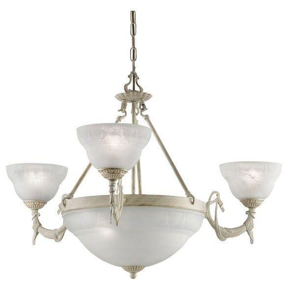 Светильник Arte Lamp Atlas A8777LM-3-3WG - фото 1