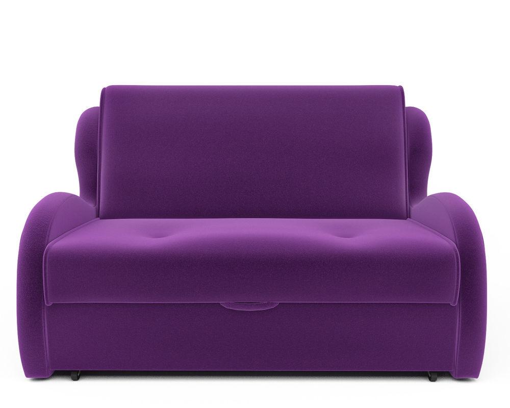 Диван Мебель-АРС Атлант — Фиолет (120х195) - фото 2