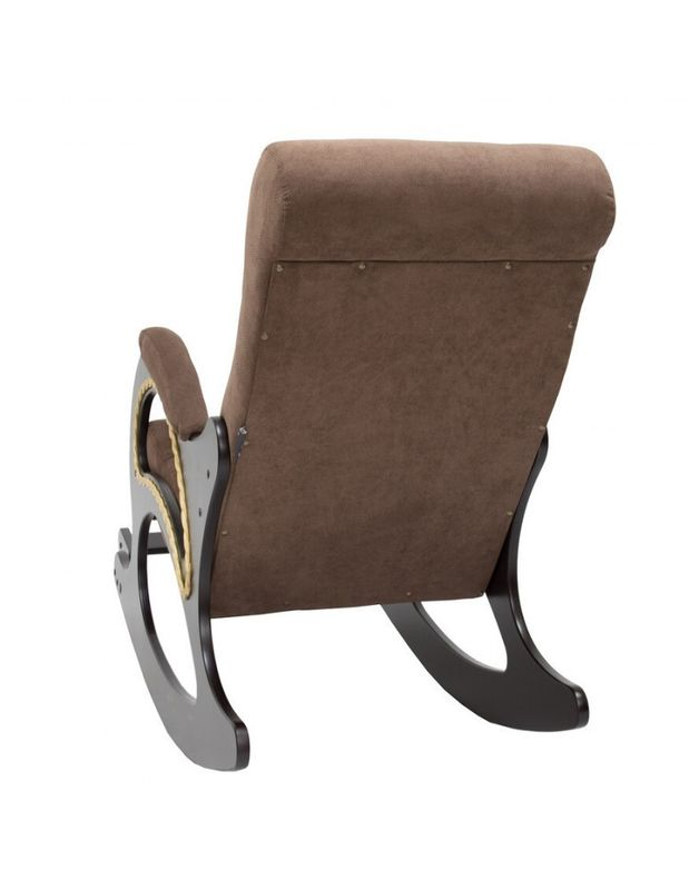 Кресло Impex Модель 44 Verona (Vanilla) - фото 4