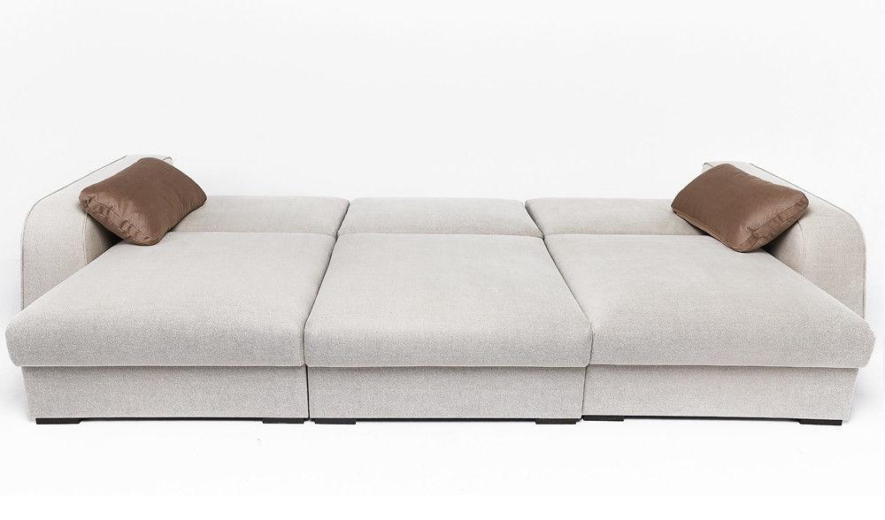 Диван LAMA мебель Леон - фото 2
